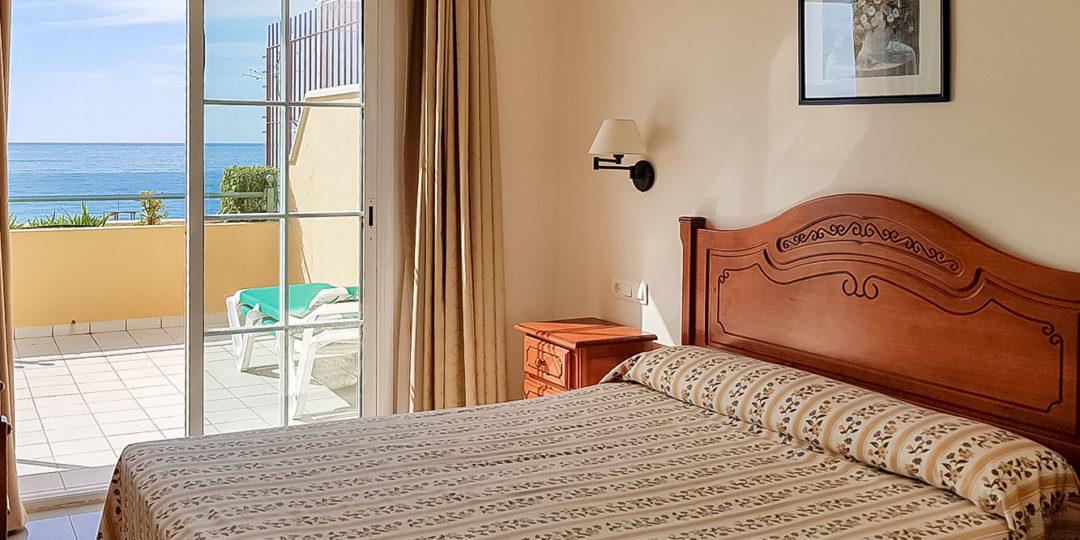 Apartamento Nerja Bahía 2 Dormitorios
