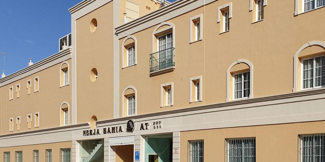 Apartamentos Nerja Bahía Nerja