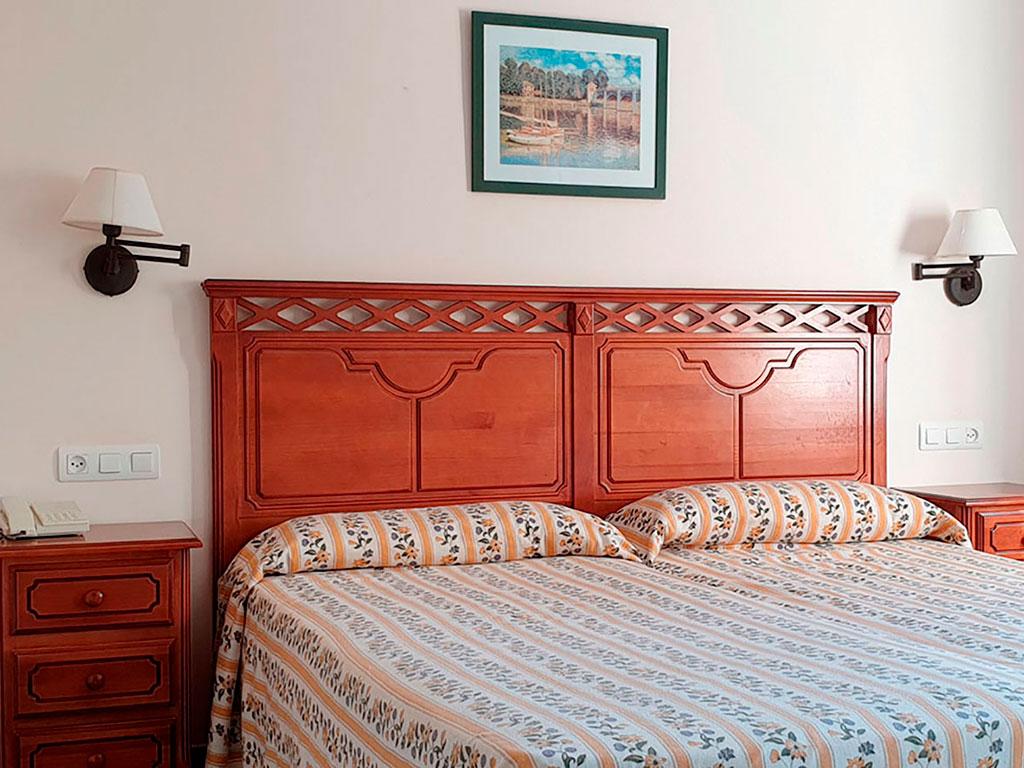 partamento Nerja Bahía 1 Dormitorio