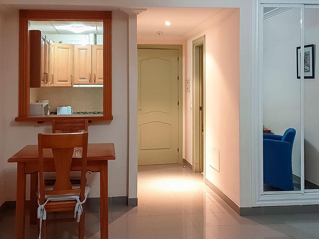 Apartamento Nerja Bahía Estudio con Vistas