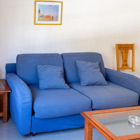 Apartamento Nerja Bahía 1 Dormitorio